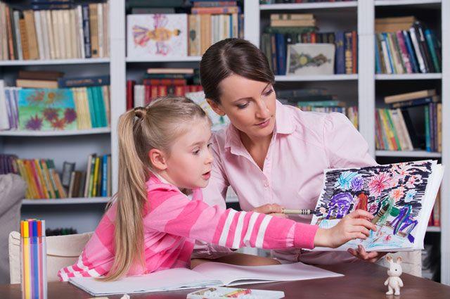 Психолог поможет тюменским родителям найти общий язык с детьми