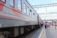 Ямальская школьница родила в поезде и убила младенца