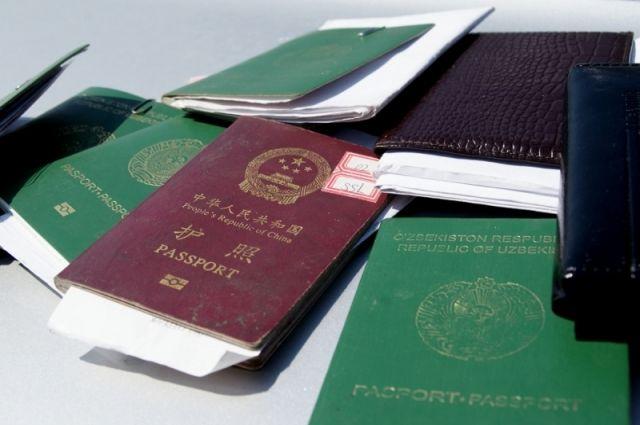 На Ямале значительно увеличилось количество нелегальных мигрантов