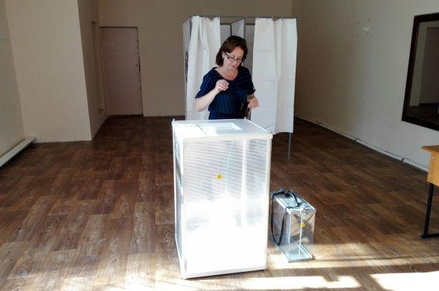 Единый день голосования состоялся в 82 регионах страны.