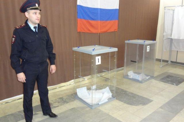 В Приангарье состоялся единый день голосования.