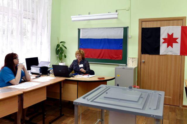 Окончательные итоги выборов ожидаются уже 11 сентября.