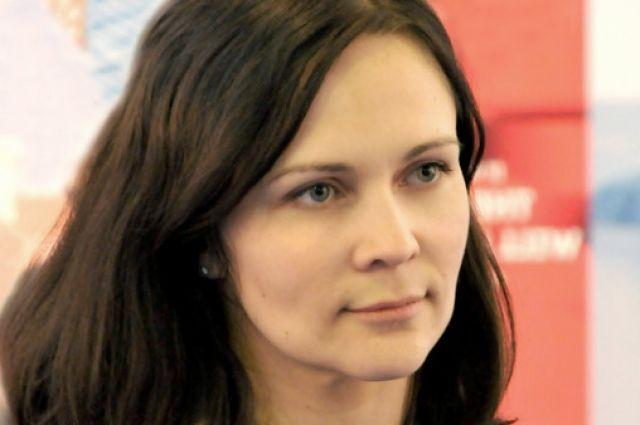 Ольга Рухуллаева долгое время работала в краевом правительстве.