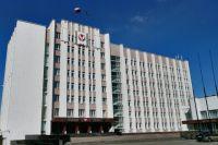 После 20 сентября состоится первое заседание парламента Удмуртии шестого созыва.