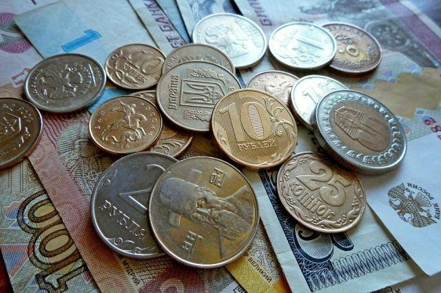 У пенсионерки украли 4100 рублей.