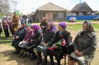 Сколько ещё «неперспективных» деревень исчезнет?