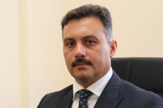В Оренбурге назначили нового заместителя главы города по экономике.