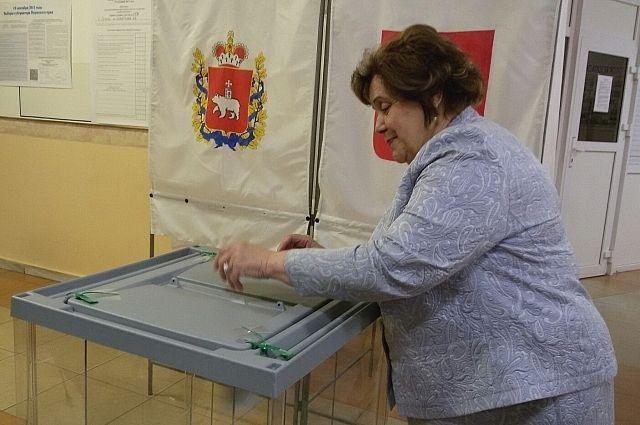 Явка в двух сёлах Тюменской области на выборах 10 сентября составила 100%