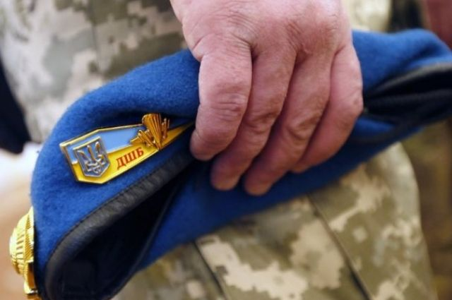 ВКировоградской области двое военных погибли при неизвестных обстоятельствах