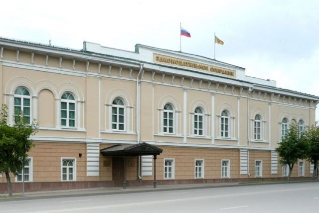 По партийным спискам в ЗакСобр Пензенской области шестого созыва прошли четыре политические партии.