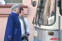 Из-за ремонта моста на улице Суворова меняется схема движения автобусов.