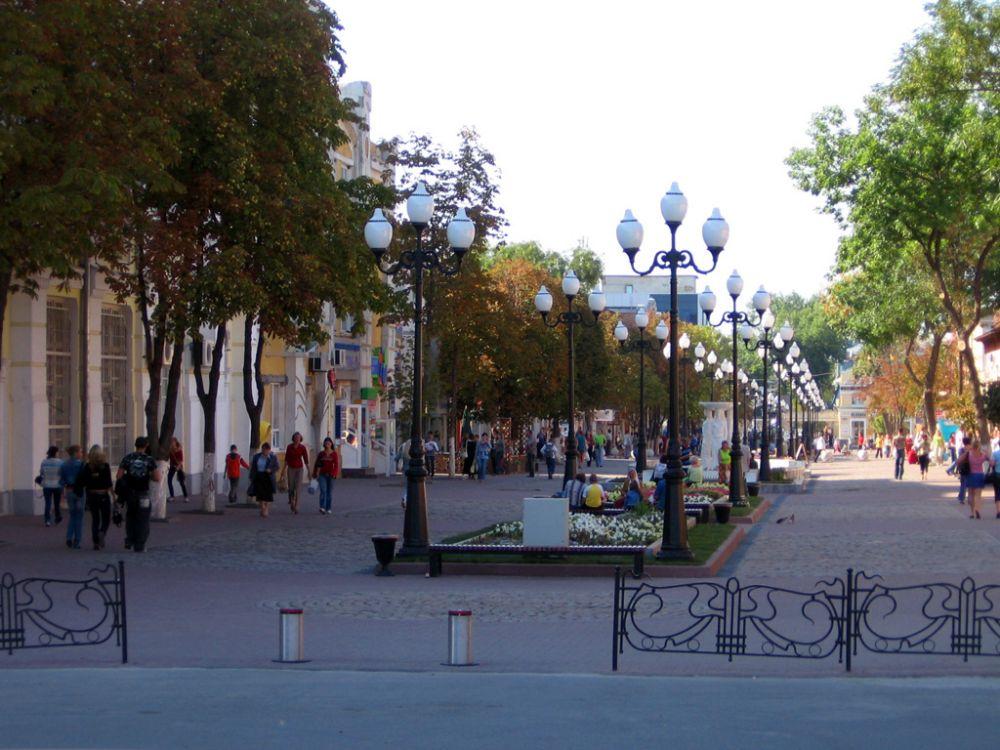 Ейск. Самый скромный по тратам курорт из десятки. Здесь туристы тратят в среднем по 2,5 тысячи рублей в сутки.