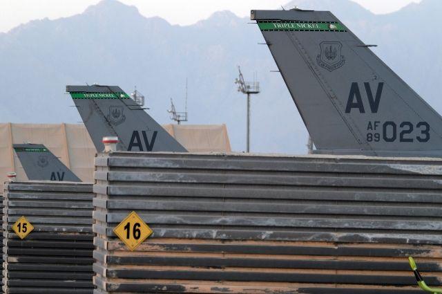 ВАфганистане смертник атаковал конвой НАТО