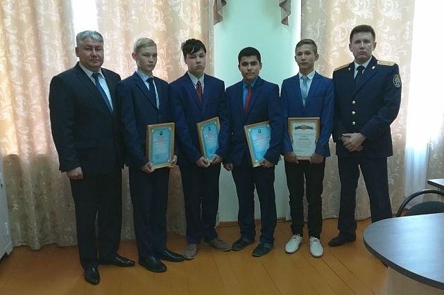 ВБашкирии четверо молодых людей задержали педофила