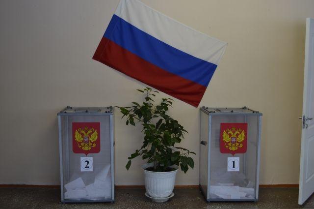 В единый день голосования многие участки показали почти 100-процентную явку избирателей.
