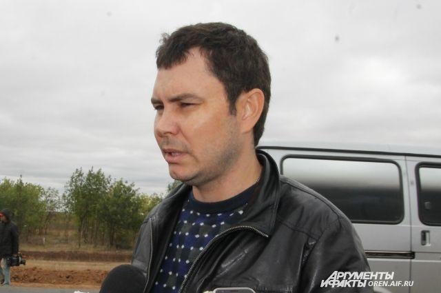 Перекрывшие дорогу работники оренбургской агрокомпании вернулись наработу