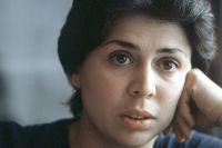 Ирина Роднина, 1984 г.