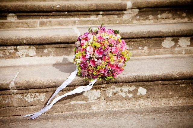 Экс-участница «Дома-2» из Тюмени Алёна Водонаева во второй раз вышла замуж