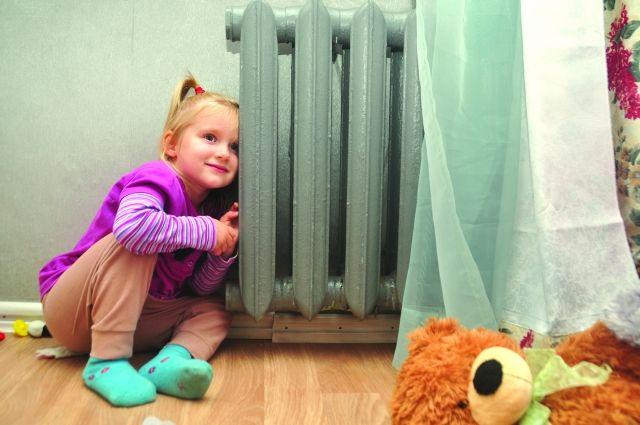 15 сентября в домах иркутян потеплеет.