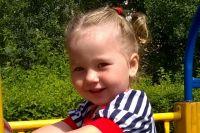 Василиса может стать такой же, как все дети, если мы ей поможем.