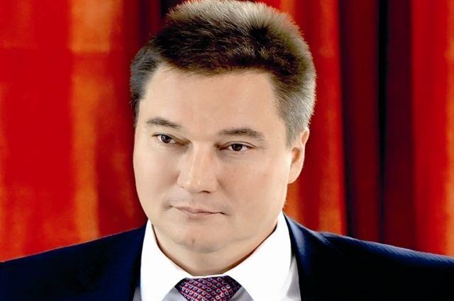 Уполномоченный МИД Российской Федерации вНижнем Новгороде Сергей Малов уходит вотставку