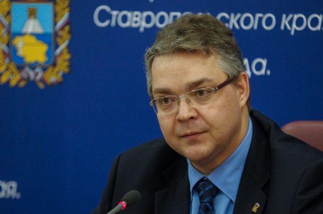 Власти Ставрополья неисключают, что атака телефонных террористов шла из-за рубежа
