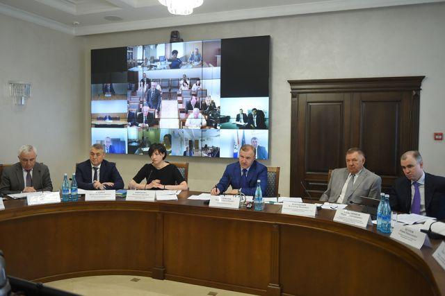 Новая автодорога соединила Адыгею иКраснодарский край