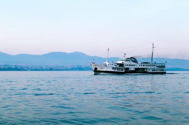 В Турции в октябре самый что ни на есть бархатный сезон.