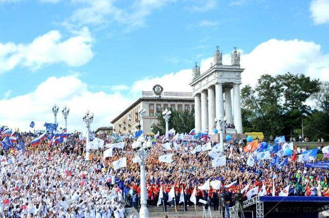 16сентября вКирове пройдёт «Парад русского студенчества»