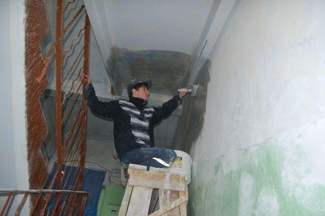 За три года в Тюмени капремонт получат 2 тысячи домов