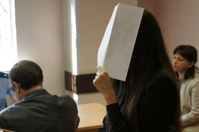 Безработная девушка должна будет возместить материальный ущерб, причинённый городу.