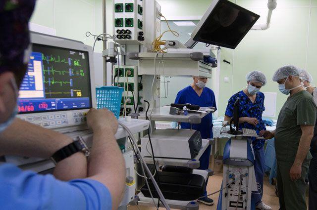 Доктор - это профессия, которой надо учиться всю жизнь.
