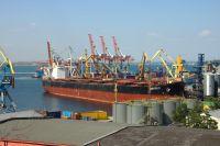 Японцы хотят инвестировать в порты Украины