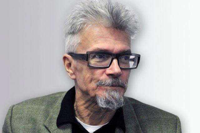 Эдуард Лимонов.