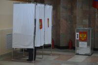 В некоторых избирательных округах явка лишь немного не дотянула до 100%