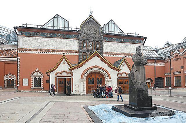 Приморский филиал Третьяковской галереи заработает осенью