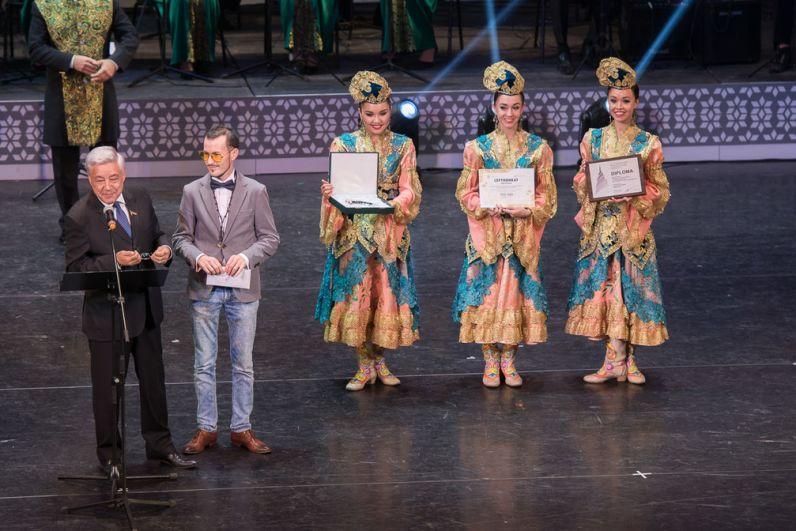 Одну из наград получил татарский режиссер Ильшат Рахимбай за фильм