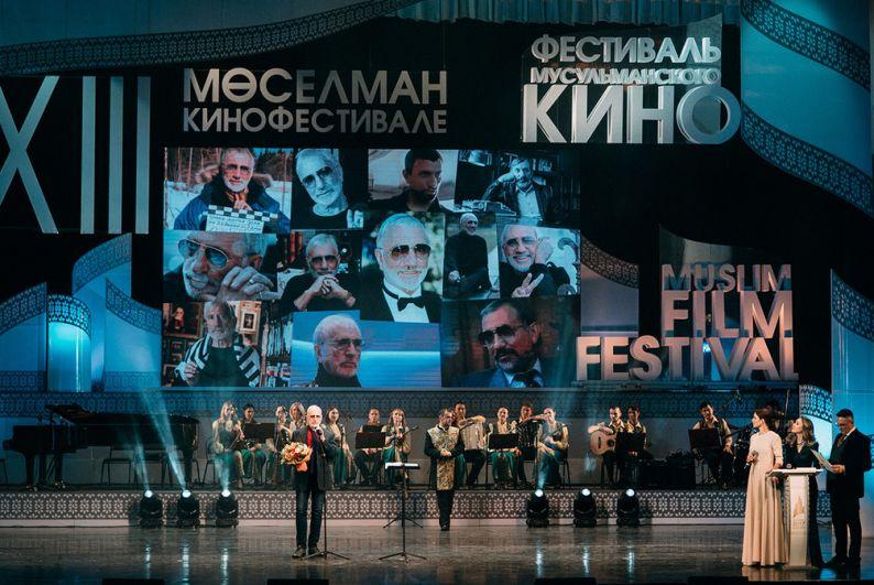 Гость праздника - Виктор Мережко.
