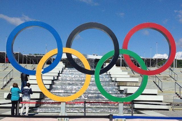 ПЕРШИЙ нехватает денежных средств  натрансляцию зимней Олимпиады