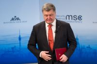 Порошенко: Украине как воздух нужны иностранные инвестиции