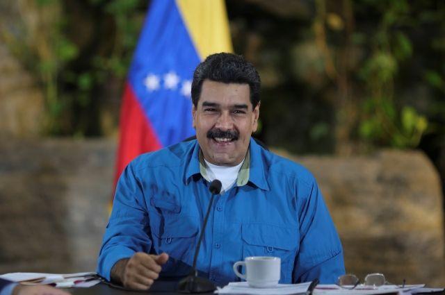 Вероятно  соглашение ОПЕК+ будет продлено— Николас Мадуро