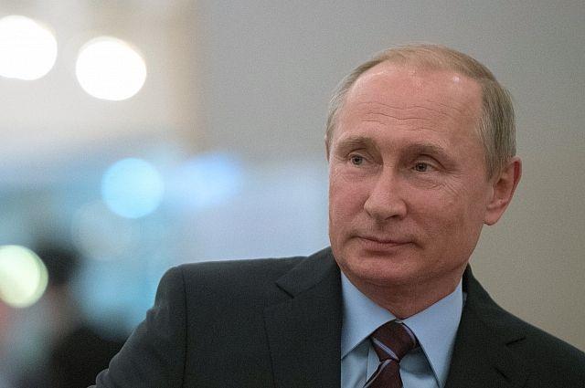 Песков: Владимир Путин посетит учения «Запад-2017» как главнокомандующий
