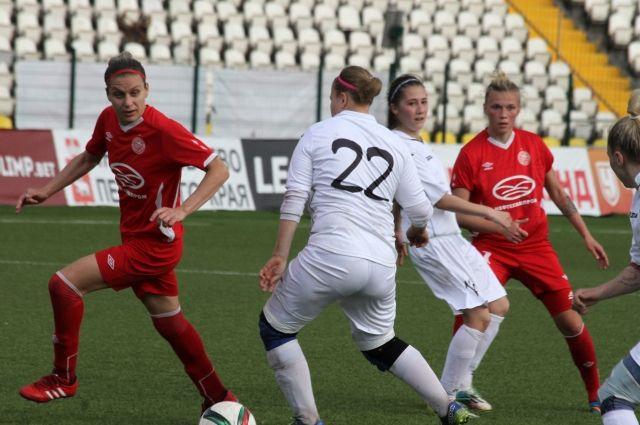 «Звезда-2005» лидирует в нынешнем чемпионате России.
