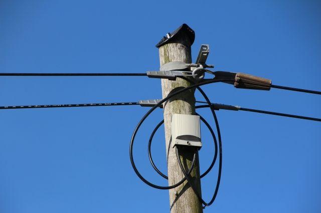По данным энергетиков, ежедневно в Приангарье незаконно, без договора, используется до 63,3 тыс. киловатт-часов.