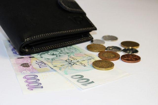 Омич потерял кошелёк с 275 тыс. рублей.