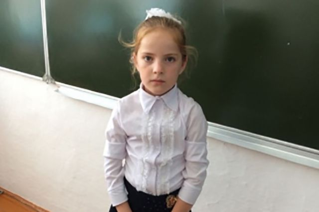 Девятилетняя школьница спасла 2-х детей изгорящего дома вДагестане
