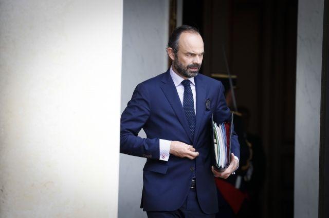 Премьер Франции заявил, что прислушивается к противникам трудовой реформы