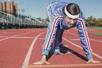 Прежде чем ставить спортивные рекорды, нужно подготовить организм к новым физическим нагрузкам.