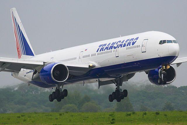 Авиакомпания «Трансаэро» признана банкротом