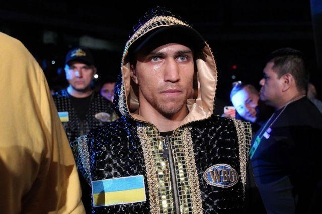 Новый рейтинг лучших боксеров мира: Ломаченко – четвертый